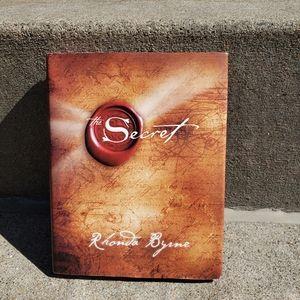 The Secret Book By Rhonda Byrne